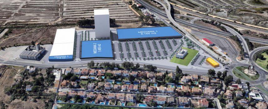 Se crearán cientos de empleos en el nuevo Parque Comercial de Janer