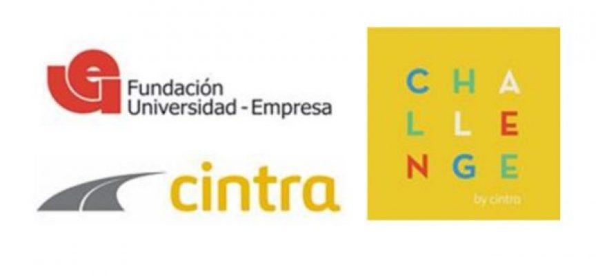 6ª edición del programa internacional Challenge Cintra para jóvenes titulados | Plazo 30 de mayo