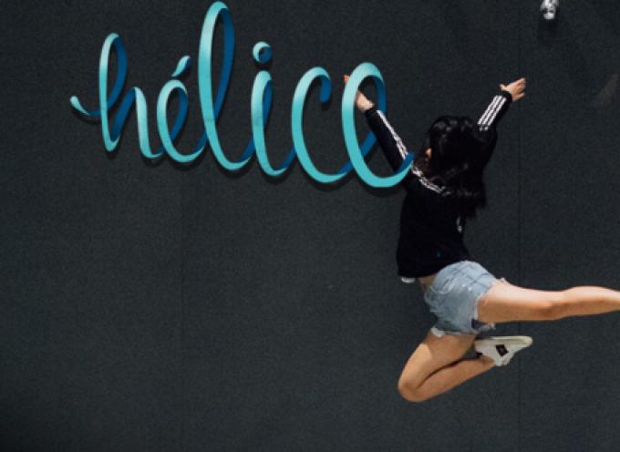 El Proyecto Hélice consiste en un curso de Emprendimiento Cultural en formato MOOC