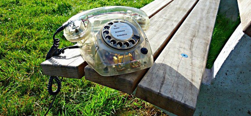 ¿Tienes una entrevista telefónica de trabajo? No cometas estos errores