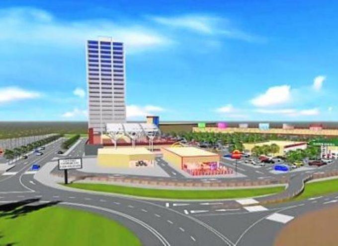 Se necesitan 450 trabajadores en el nuevo parque comercial de Cieza