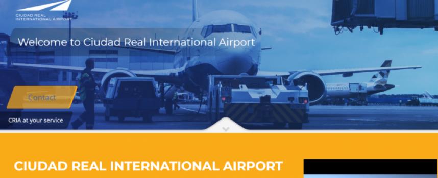 Skydweller creará 370 empleos en el Aeropuerto de Ciudad Real