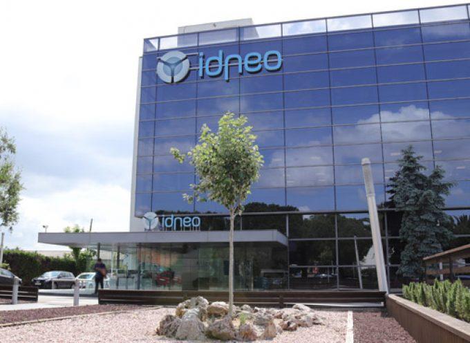 Idneo contratará a un centenar de ingenieros durante este año