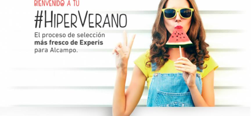 """Nuevo programa """"Contratamos Talento"""" de Auchan Retail España – Plazo 5 de julio"""