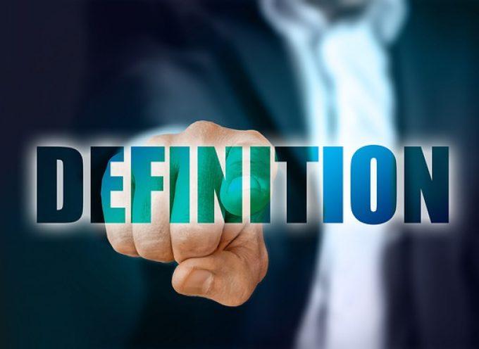 El diccionario empresarial definitivo