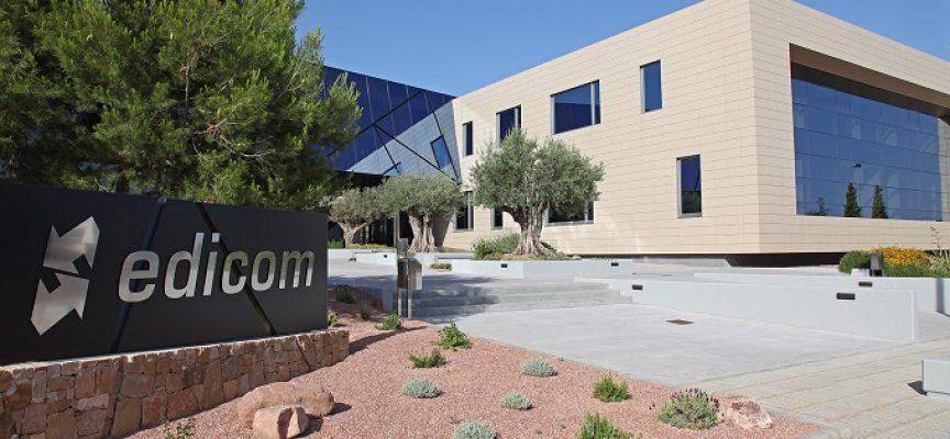 La empresa EDICOM lanza 150 nuevas ofertas de empleo