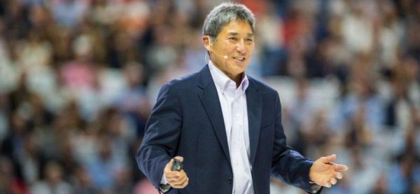 Guy Kawaski: Los diez mandamientos de actividades emprendedoras