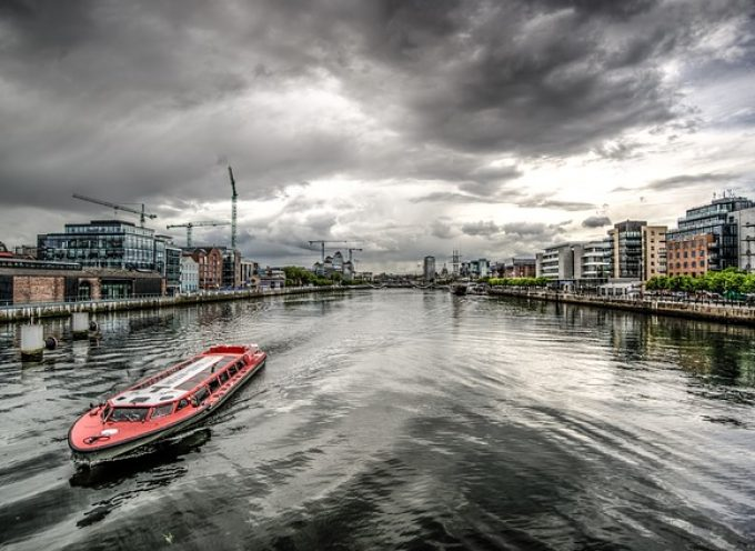 Ofertas de empleo en hoteles de Dublin
