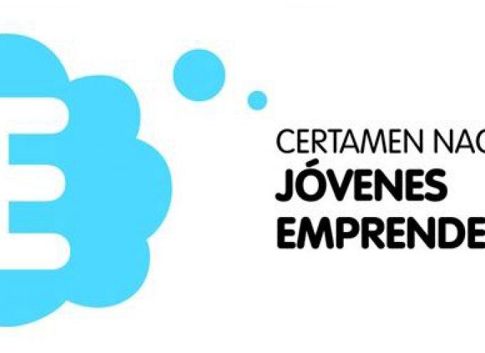 Convocatoria Certamen Nacional de Jóvenes Emprendedores 2019 | Plazo 10 de julio