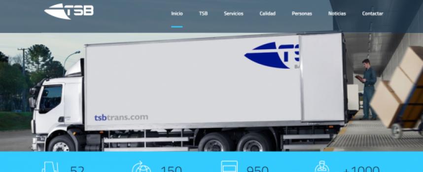 TSB necesita 170 trabajadores para plataforma logística