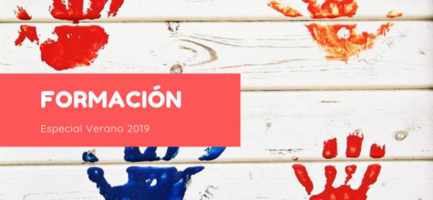 100 NOTICIAS SOBRE FORMACIÓN – Especial Verano 2019
