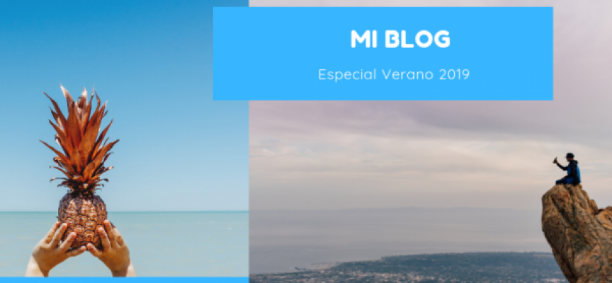100 NOTICIAS RELACIONADAS SOBRE MI BLOG – Especial Verano 2019
