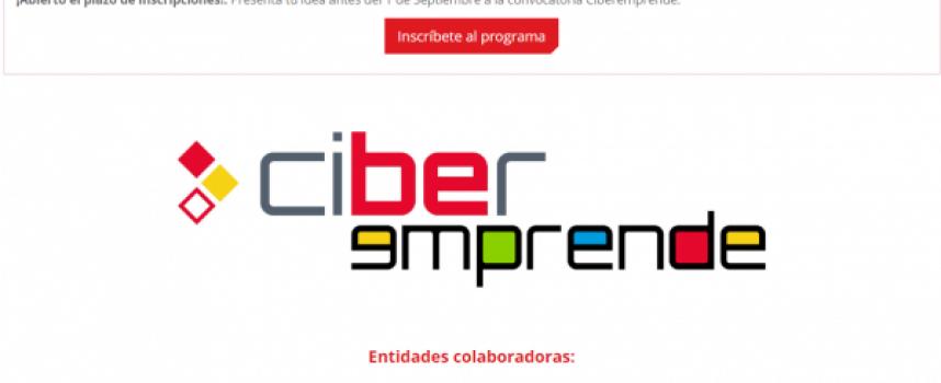INCIBE abre los plazos de inscripción para Ciberemprende 2019 – Plazo 1 de septiembre