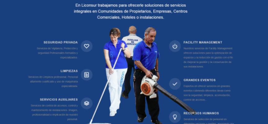 Oportunidades de empleo en Lincosur