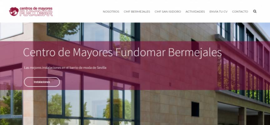 100 empleos en la nueva Residencia de Mayores del Puerto de Santa María