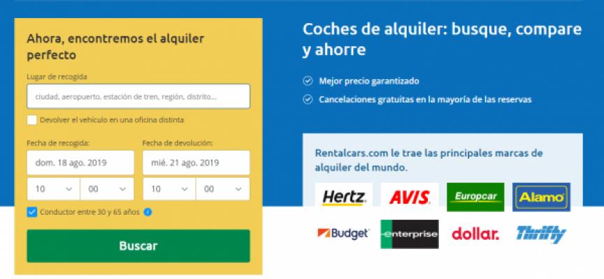 Rentalcars.com crea 220 puestos de trabajo en Barcelona