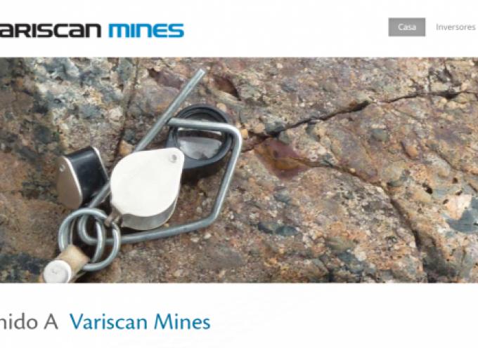 Variscan Mines contratara personal para la explotación de las minas de Zinc