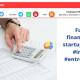 Fuentes de financiación para startups #infografia #infographic #entrepreenurship