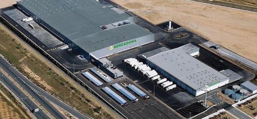 Mercadona selecciona personal para sus centros logísticos
