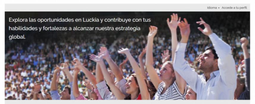 La empresa Luckia selecciona personal para el nuevo Casino de Vigo