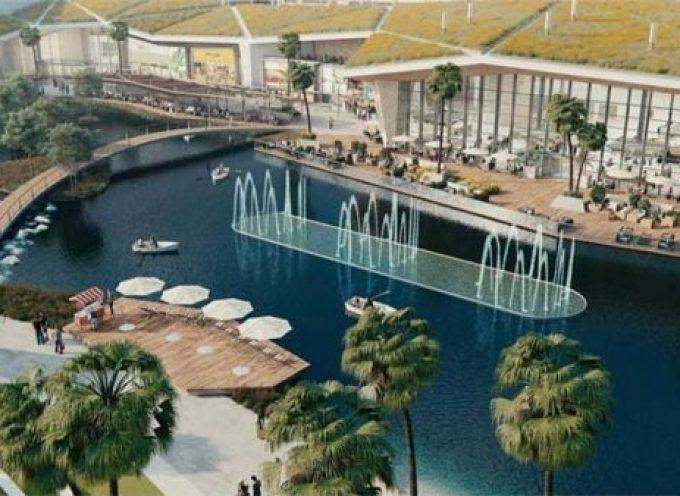 Nuevas tiendas ofrecen trabajo en el Centro Comercial Lagoh de Sevilla