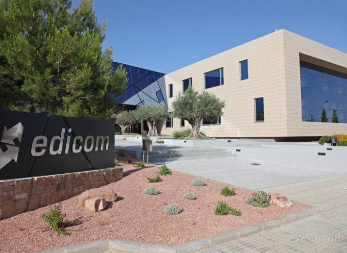 Edicom crea un portal de empleo y busca personal informático