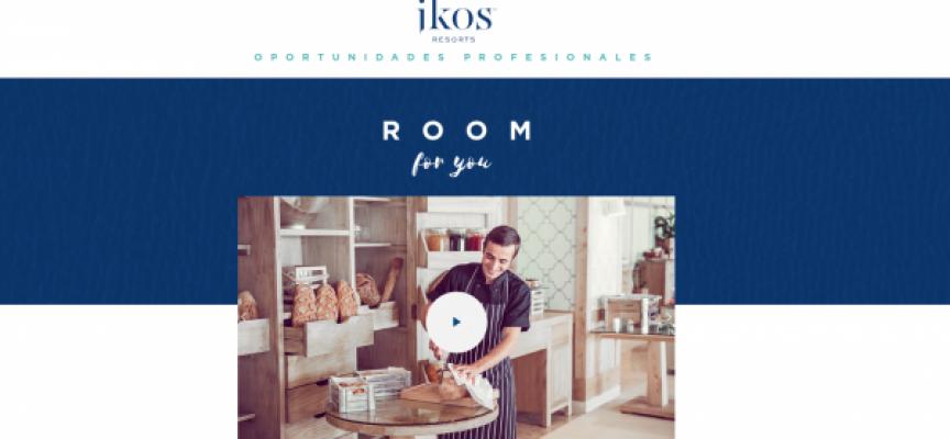 Ikos Resorts selecciona cerca de 700 personas para su nuevo hotel en Estepona