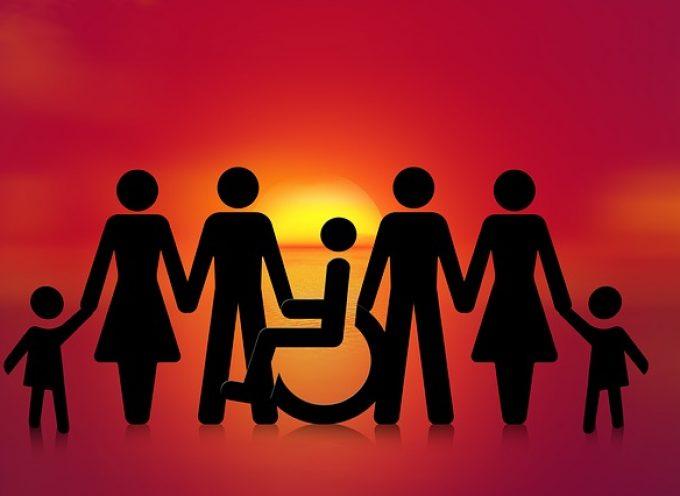 El desempleo de las personas con discapacidad tiene rostro de mujer mayor de 45 años