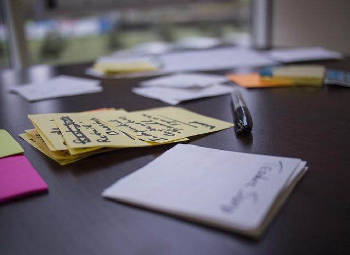 Educar en capacidades emprendedoras: pongamos la clase al revés