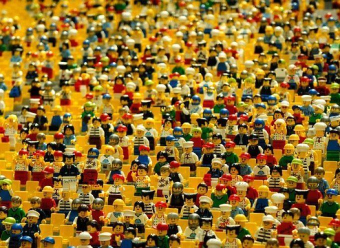 Se buscan 900 figurantes para series y películas en Madrid y en Valencia
