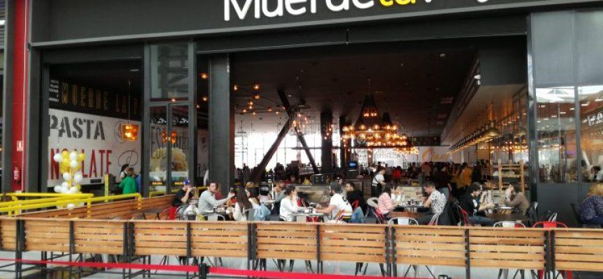 Muerde la Pasta creará 40 puestos de trabajo en su nuevo restaurante en Valencia
