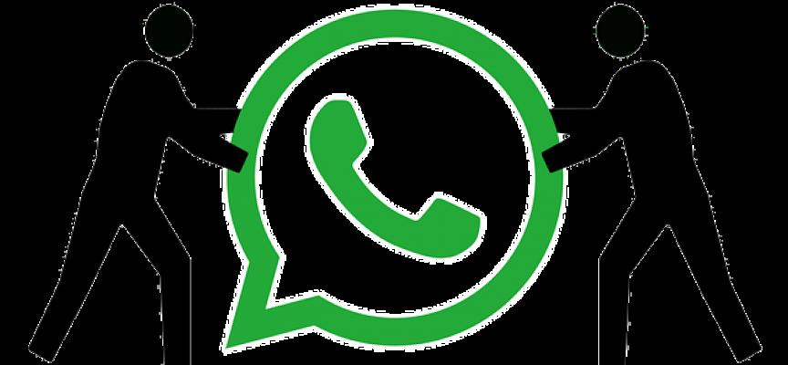 Consejos para utilizar WhatsApp Web