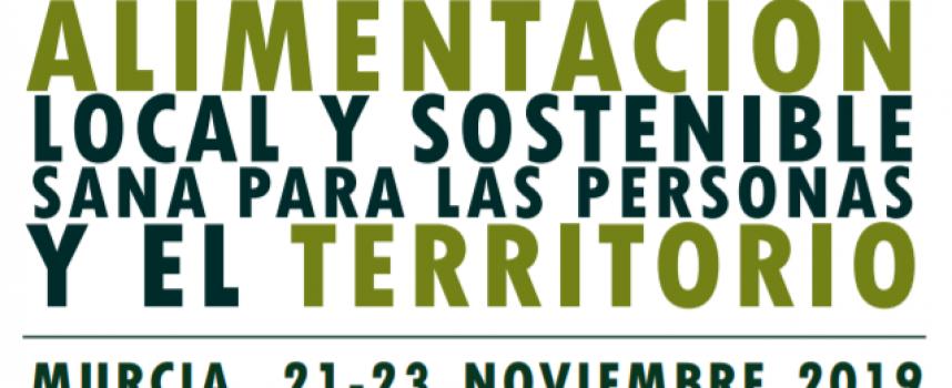 Encuentro anual de la Red de Ciudades por la Agroecología