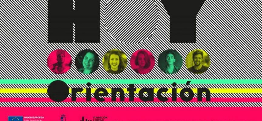 La Fundación ayuda a los jóvenes de Castilla-La Mancha a incorporarse al mercado laboral con la campaña HOY