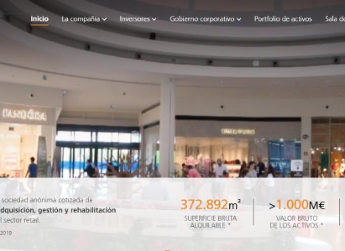 Castellana Propertie generará 1.350 empleos en tres Centros Comerciales