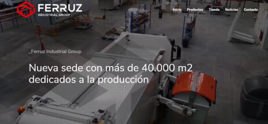 Grupo Ferruz creará 50 empleos en Zaragoza