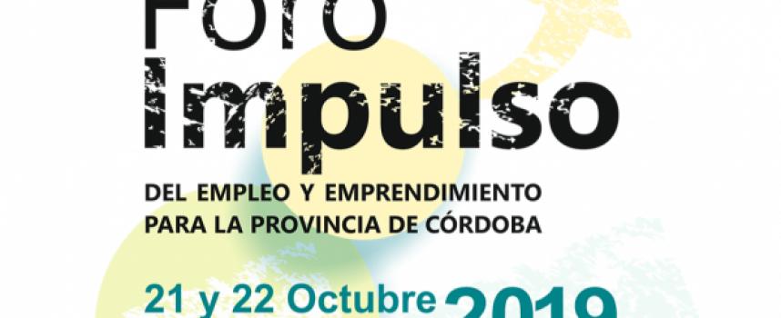 Más de 6.000 ofertas de trabajo en el Foro de Empleo de la Diputación de Córdoba