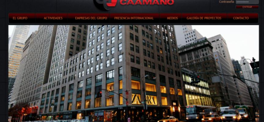 El Grupo Caamaño creará 200 nuevos empleos en Galicia
