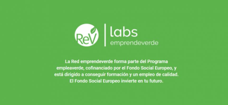 La Fundación Biodiversidad busca 100 personas que quieran cambiar el mundo emprendiendo en verde