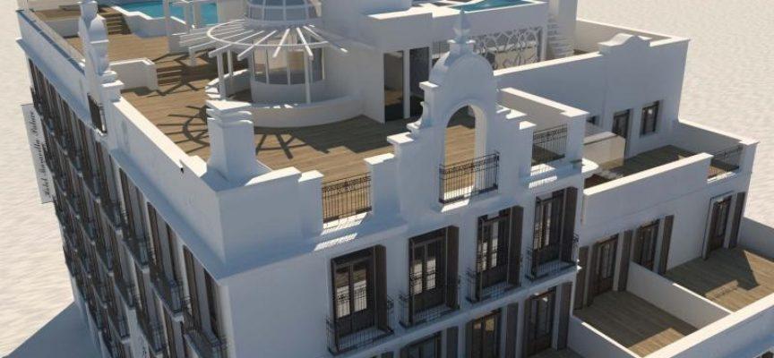 El Hotel Maravilla Palace busca 120 profesionales por su apertura en Estepona