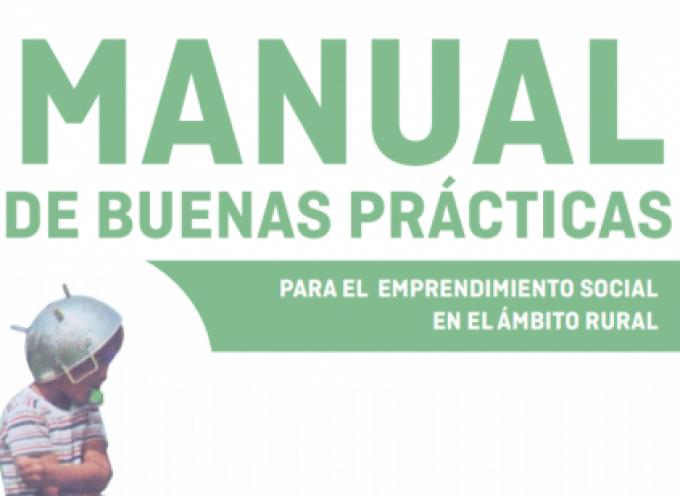Manual para el emprendimiento social en el ámbito rural