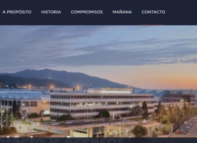 La fabricación de la Proace City creará 1.000 empleos en Galicia