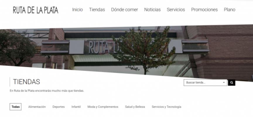 El Nuevo Centro Comercial Ruta de la Plata creará 150 empleos en Cáceres