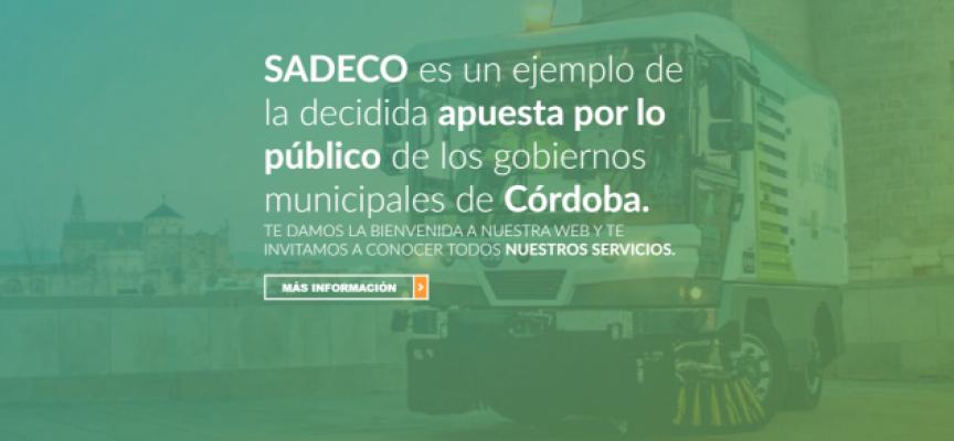 32 plazas de peón/a limpiador/a y 500 plazaspara la bolsa de SADECO – Plazo 29/01/2020