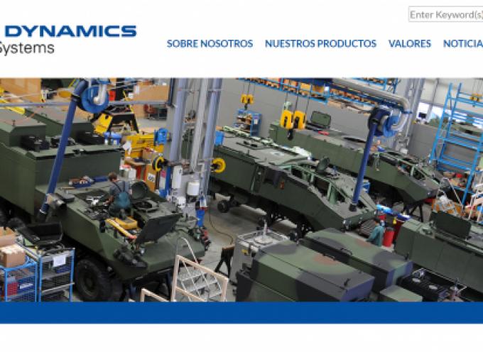 Se crearán 1.650 puestos de trabajo en la fabricación del nuevo carro de combate