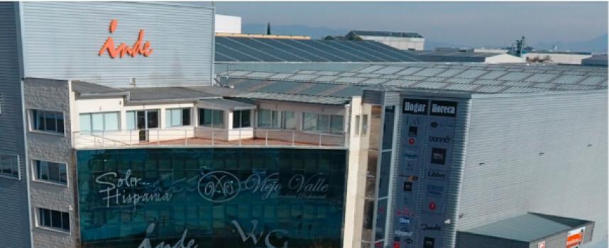 Lamegacentral logísticade Albericgenerará cerca de 3000empleos