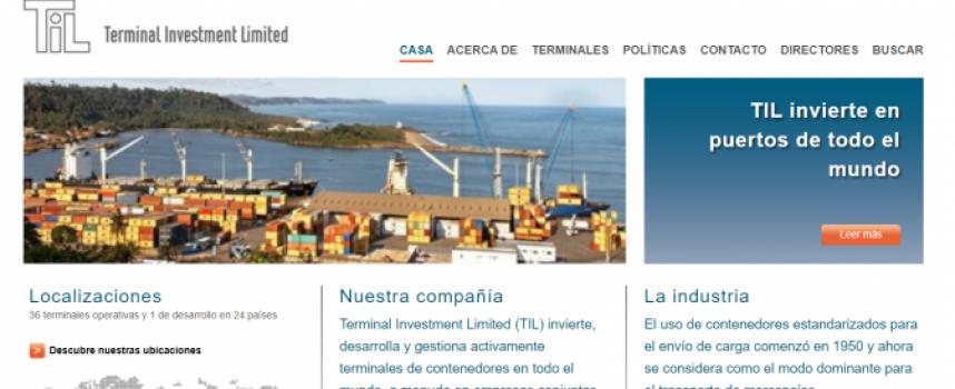 La empresa TIL creará 3.000 empleos en el Puerto de Valencia