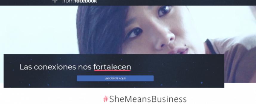 Facebook lanza Women 360: iniciativa transversal orientada a la formación de las mujeres