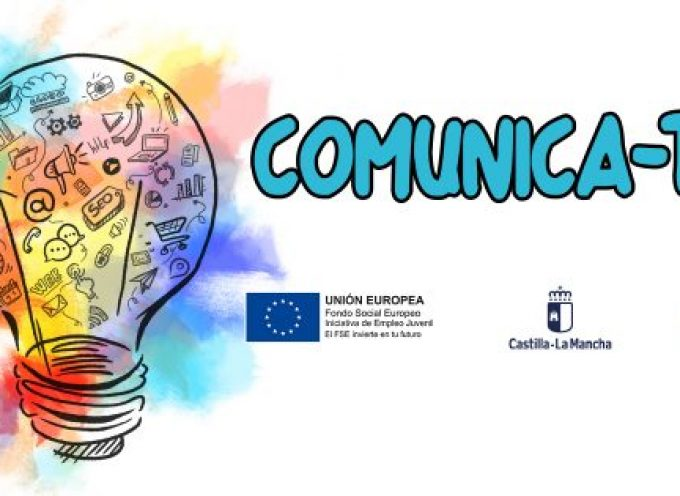 Nuevo programa «Comunica-tic» para trabajar en el sector de las TIC