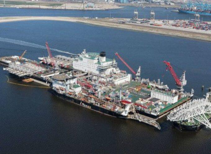 Se crearán 100 puestos de trabajo en Tenerife con la reparación de un buque